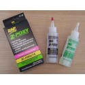 Colle Epoxy ZAP 30 minutes (PT 39) 237 ml