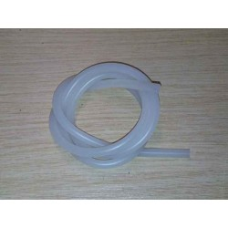 Durite silicone 3 mm x 6 mm