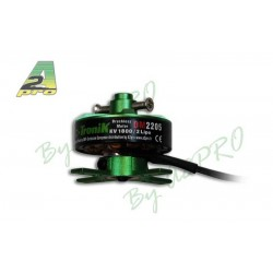 Moteur brushless DM 2205-18 / Kv 1800