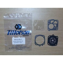 Membrane carburateur Tillotson